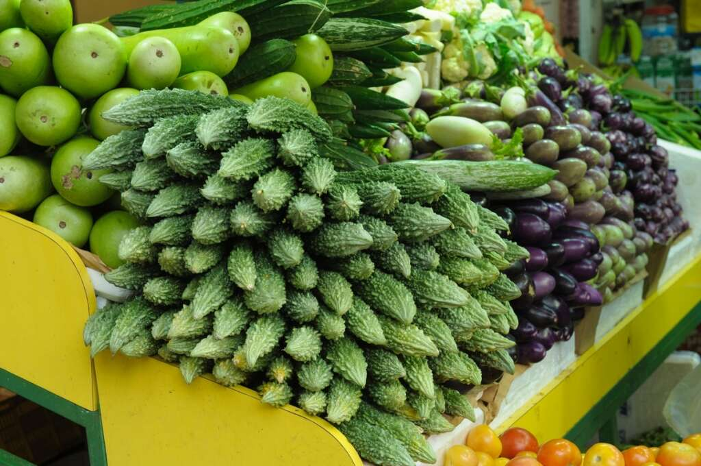 Dubai, India, vegetables, trial shipment
