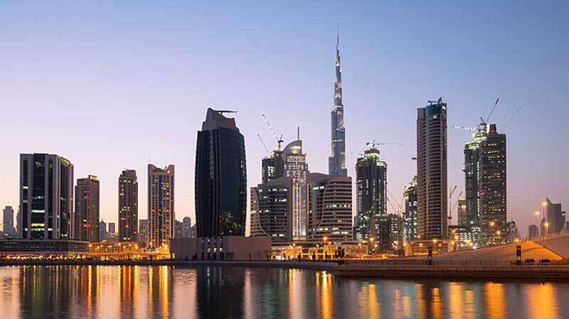 Dubais property deals in 2016 bigger than GDP of 122 nations