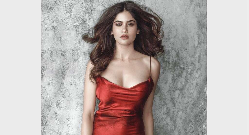 Aaditi Pohankar, Covid-19, coronavirus, pandemic, actress, Aashram, She, web, series, Bobby Deol, actress, OTT, Bollywood, interview