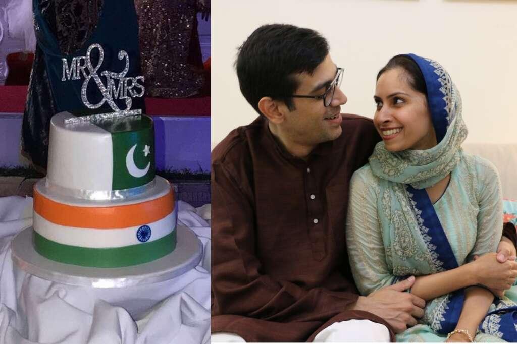 Video: Meet the Dubai couples who found love across India