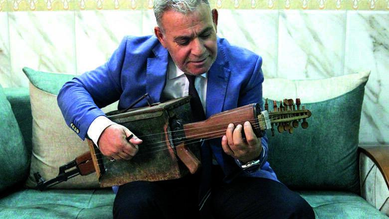 Music - Khaleej Times