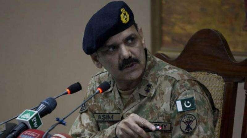 Asim Saleem Bajwa, CPEC Authority head, Bajwa