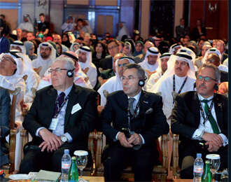 Global education supplies show takes off in Dubai