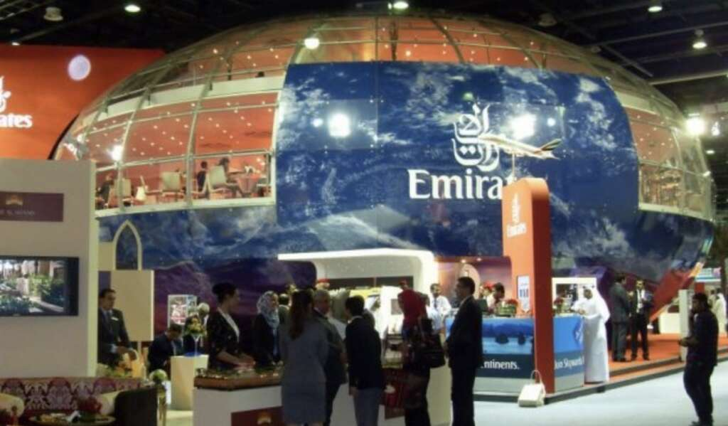 Worlds largest airport show to take off in Dubai