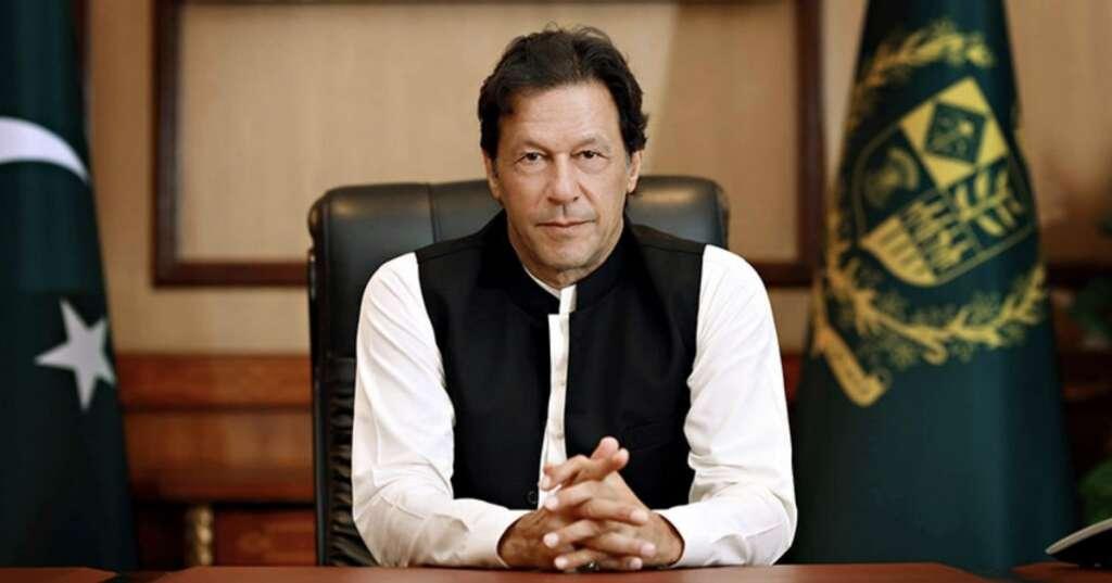 Pakistan, Afghanistan, Imran Khan
