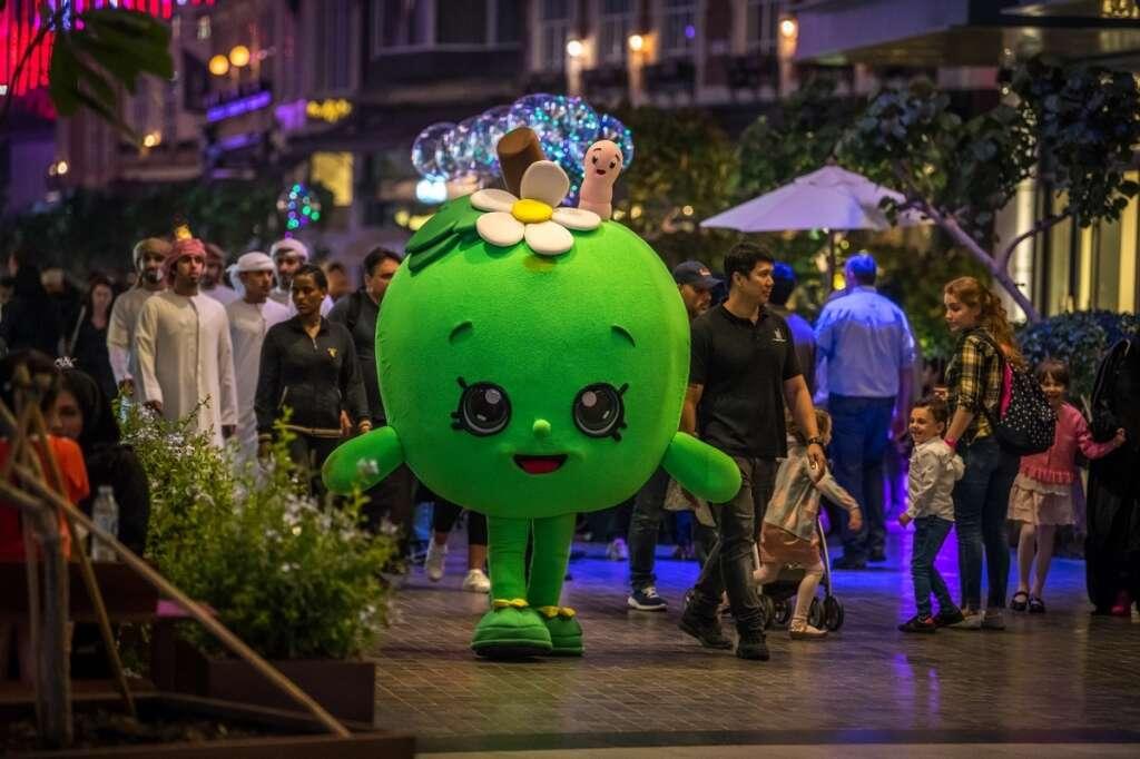 Dubai Shopping Festival, DSF, Dh1 million in cash prize, shopping in Dubai, shopping malls in Dubai