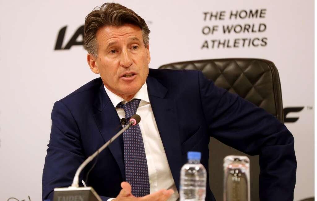 Postponing Olympics saves athletes from mental turmoil: Coe
