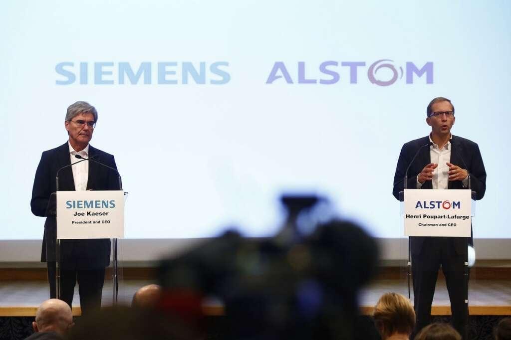 EU blocks merger deal to create regional rail giant