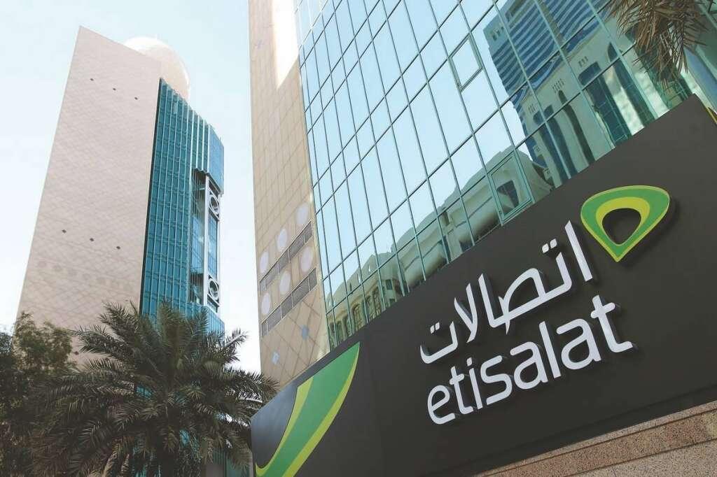 Etisalat extends partnership with Ericsson
