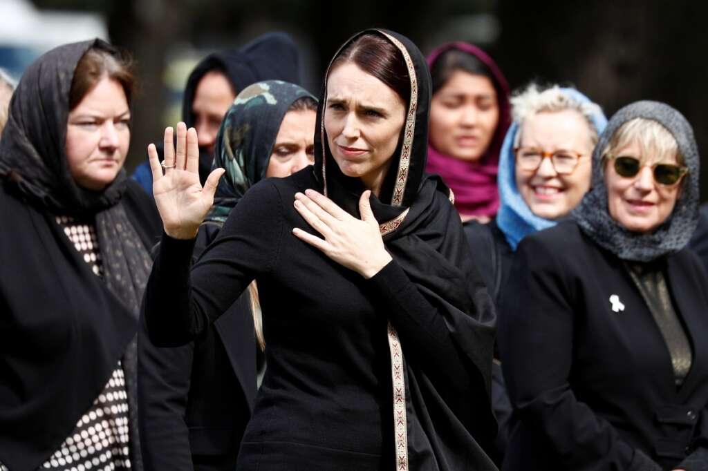 Our strength lies in our differences: New Zealand Imam