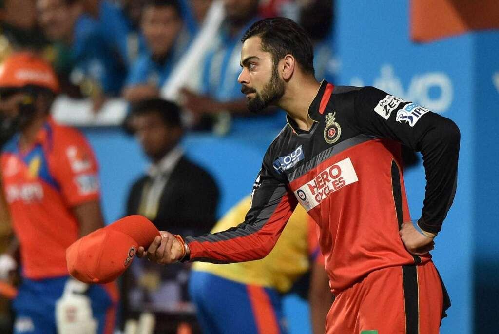 I have the hunger to improve, says Kohli