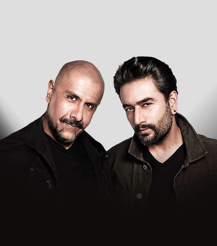 Vishal & Shekhar to perform at Global Village