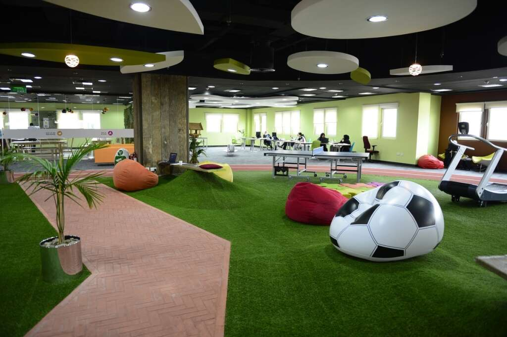 UAE firms increase investments in corporate wellness programmes