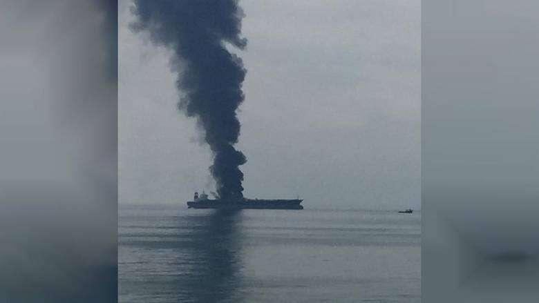 UAE coast, dead, indian sailors, tanker