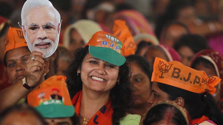 Five states to go to polls at year-end in test for Modi