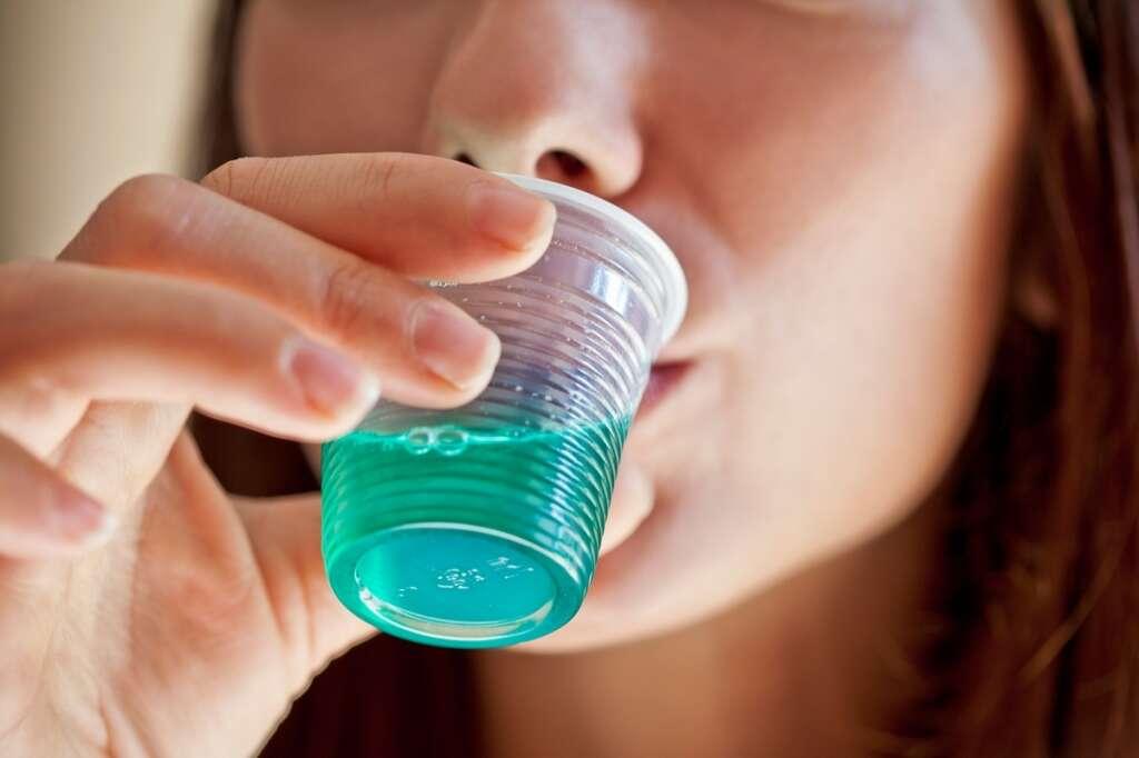 mouthwash, study, uk, curb, spread, coronavirus, Covid-19, University Hospital of Wales in Cardiff