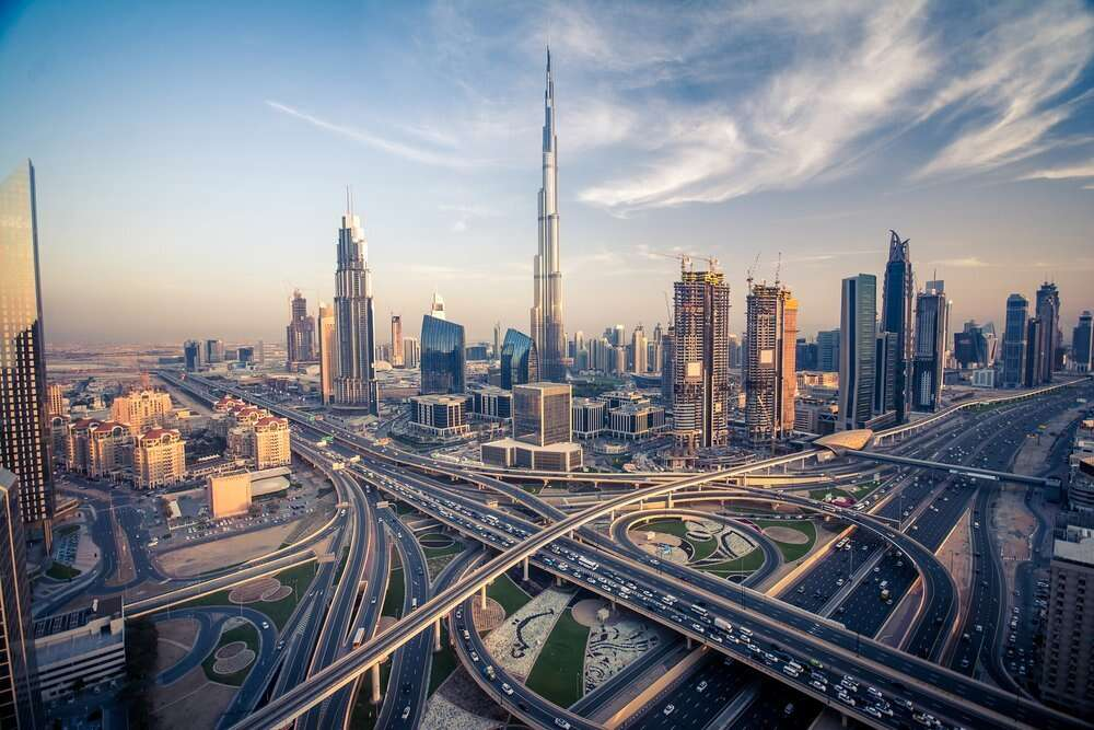 Video: Dubai to allow transit tourists to visit city