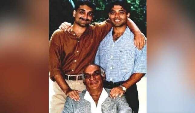 Bollywood, Aditya Chopra, Yash Chopra, YRF, Yash Raj Films, 50, years, anniversary