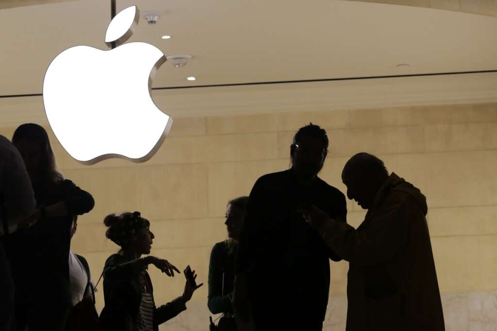 Apple buys edge-based firm for $200m