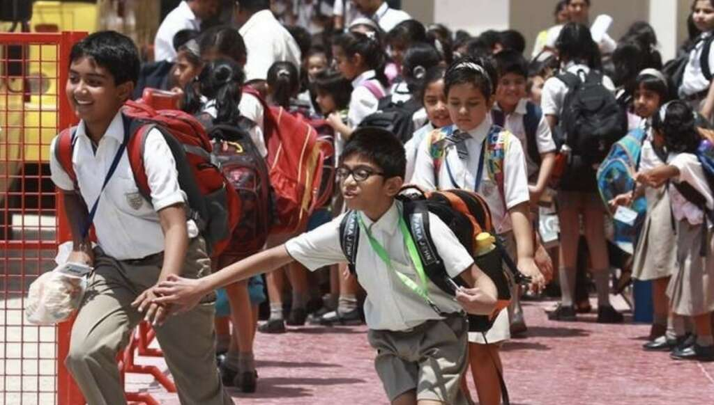 3a76103c0 Part-time schooling to give Dubai parents more control over kids' learning  - Khaleej Times