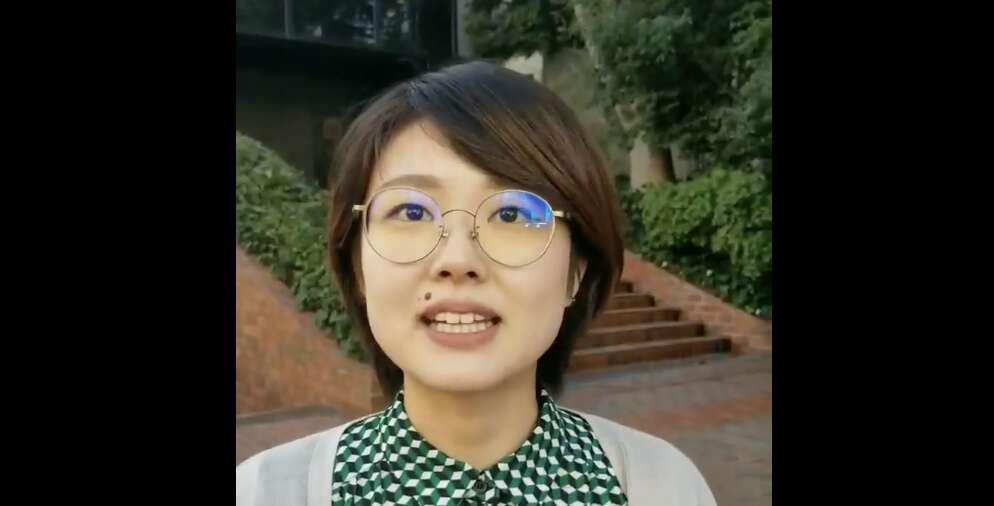 Japanese girl speaks fluent Bangla, Hindi in viral video