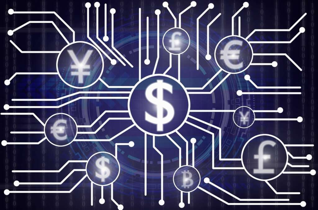 Dubai poised to be global blockchain leader