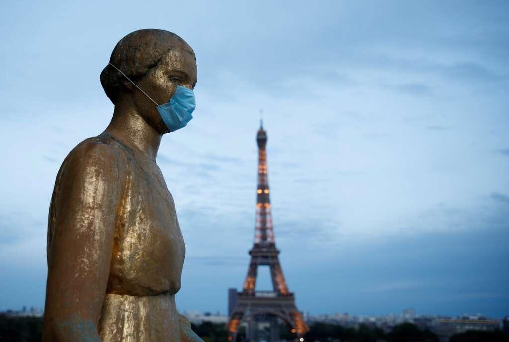 Paris, prosecutor, Remy Heitz, probe, French state's, handling, coronavirus, Covid-19, crisis