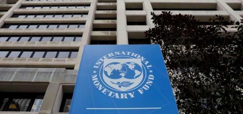 IMF, International Monetary Fund, covid-19, coronavirus