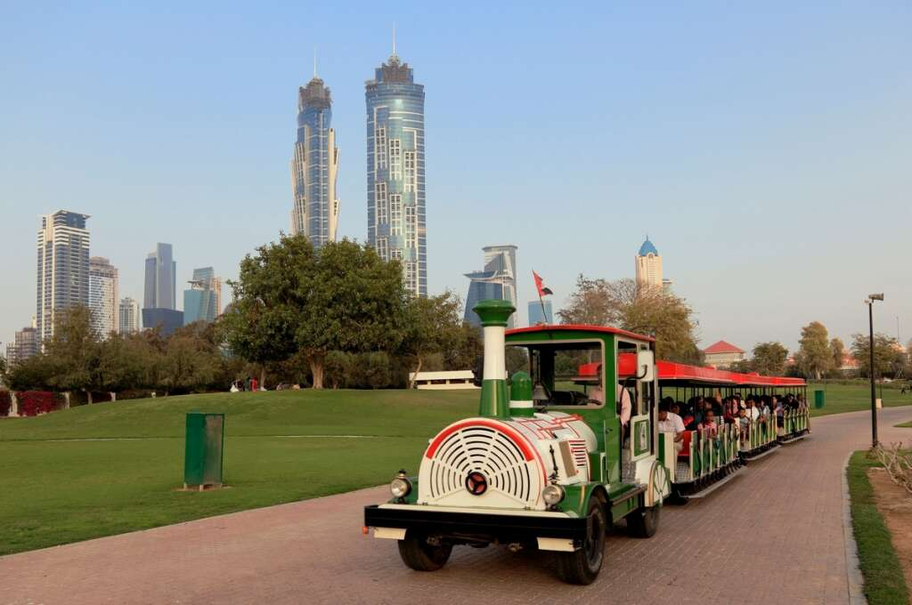 Dubai Municipality, Dubai, opening hours, parks, Twitter, Eid Al Adha