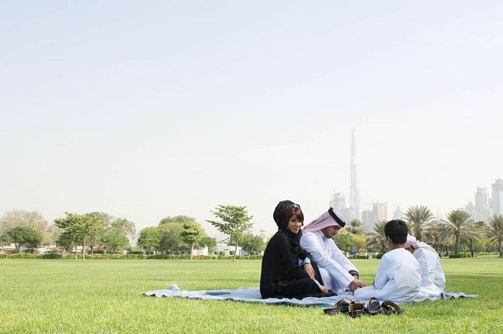 Residents to use Nol cards to enter Dubai public parks