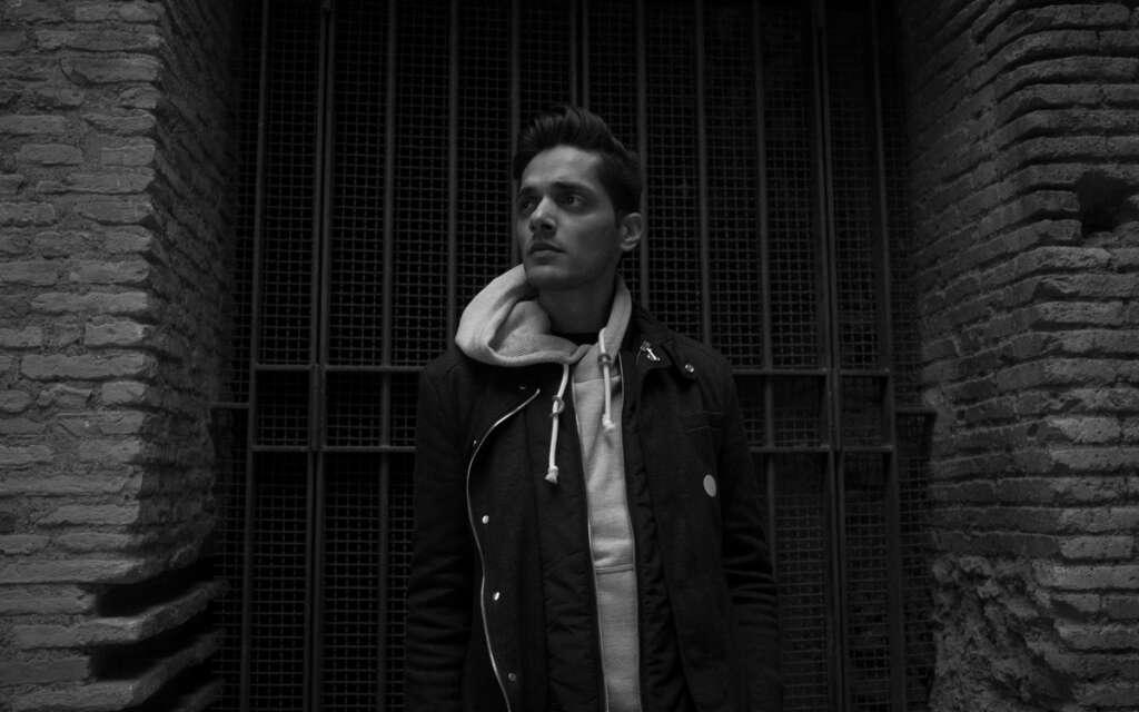 Dubai's Saad Shehzad releases first record, Epilogue