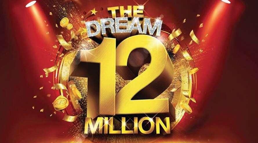 big ticket abu dhabi, Dh12 million raffle, Dh10 million raffle, raffle draw in UAE, raffle draw in abu dhabi