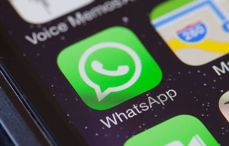 Can a WhatsApp message be used as proof in UAE courts?