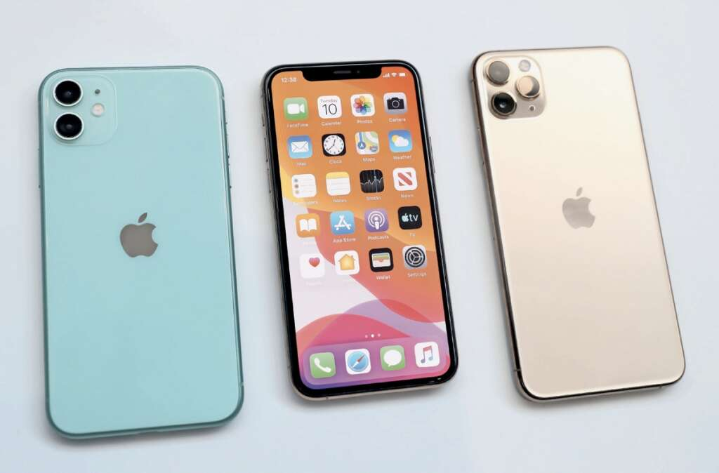 iPhone 11 Pro, iPhone 11, location data, privacy