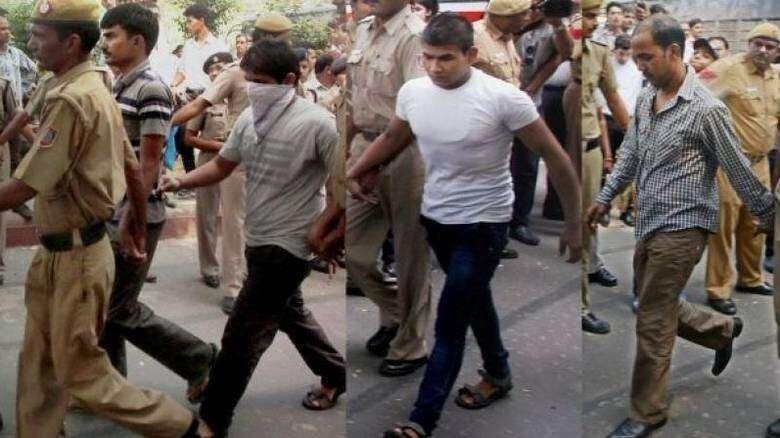 Nirbhaya, convict, Pawan Gupta, refuses, meet, legal aid, counsel, Tihar Jail