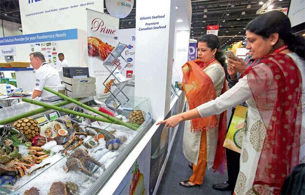 Two UAE-based food firms receive halal certification - Khaleej Times