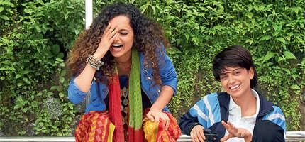 Double Happiness - News | Khaleej Times