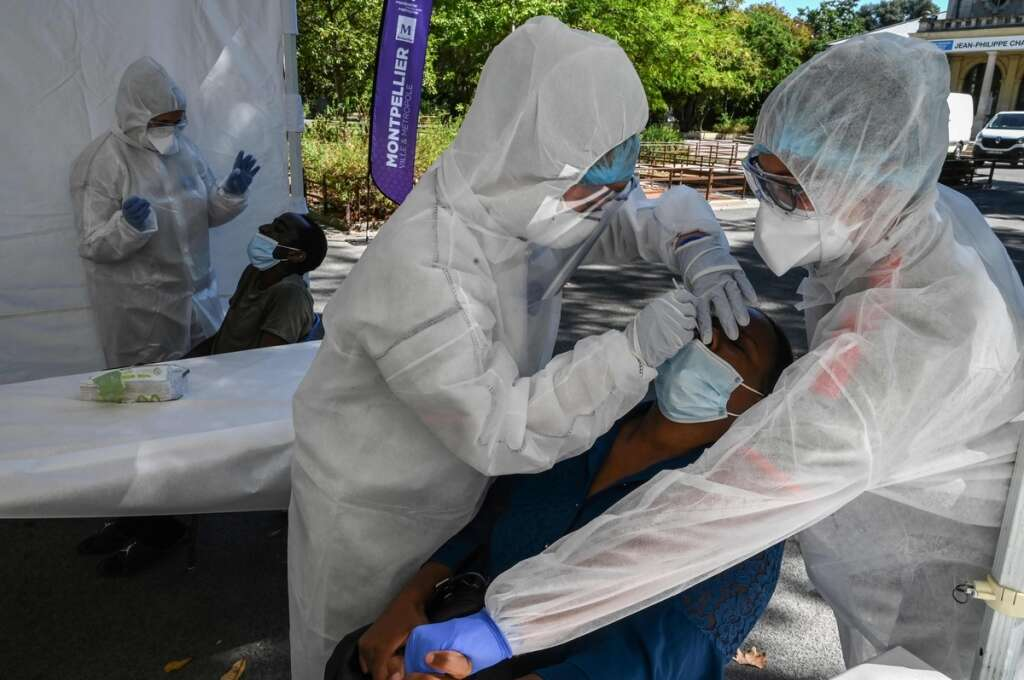 7,000 health workers,coronavirus, Amnesty