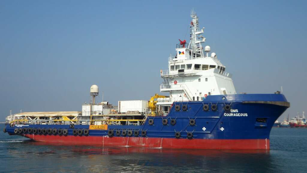 ABS and P&O Maritime Logistics collaborate on project