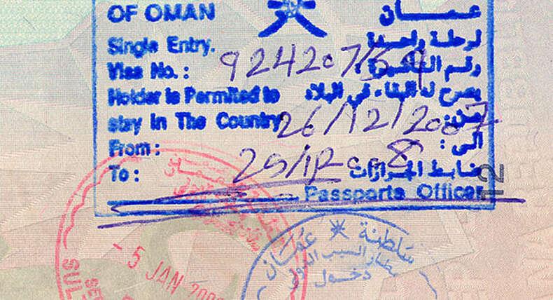 Oman temporarily halts expat visas for 87 job roles - News