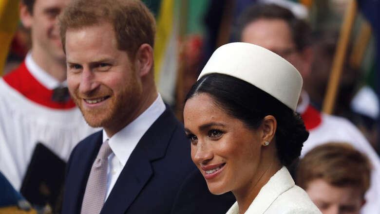 prince harry, meghan, royal highness, titles
