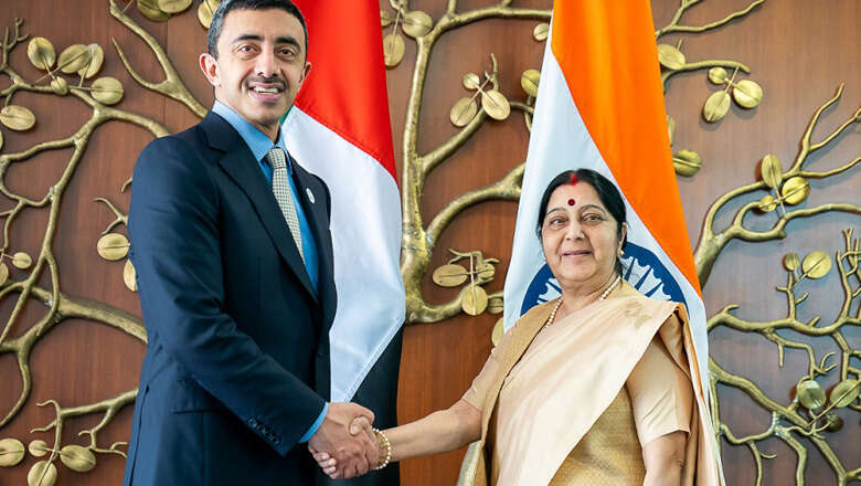 India welcomes guest of honour invite at OICs Council of Foreign Ministers meeting in Abu Dhabi
