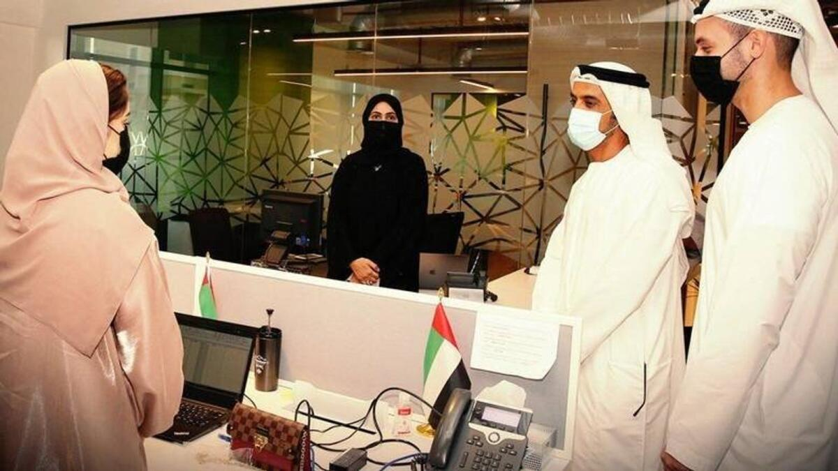 UAE: How Emiratis are shining in the private sector