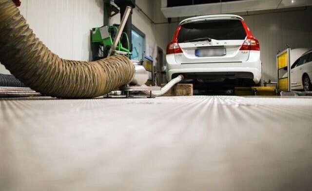 Compulsory condition of automobiles agency warranty