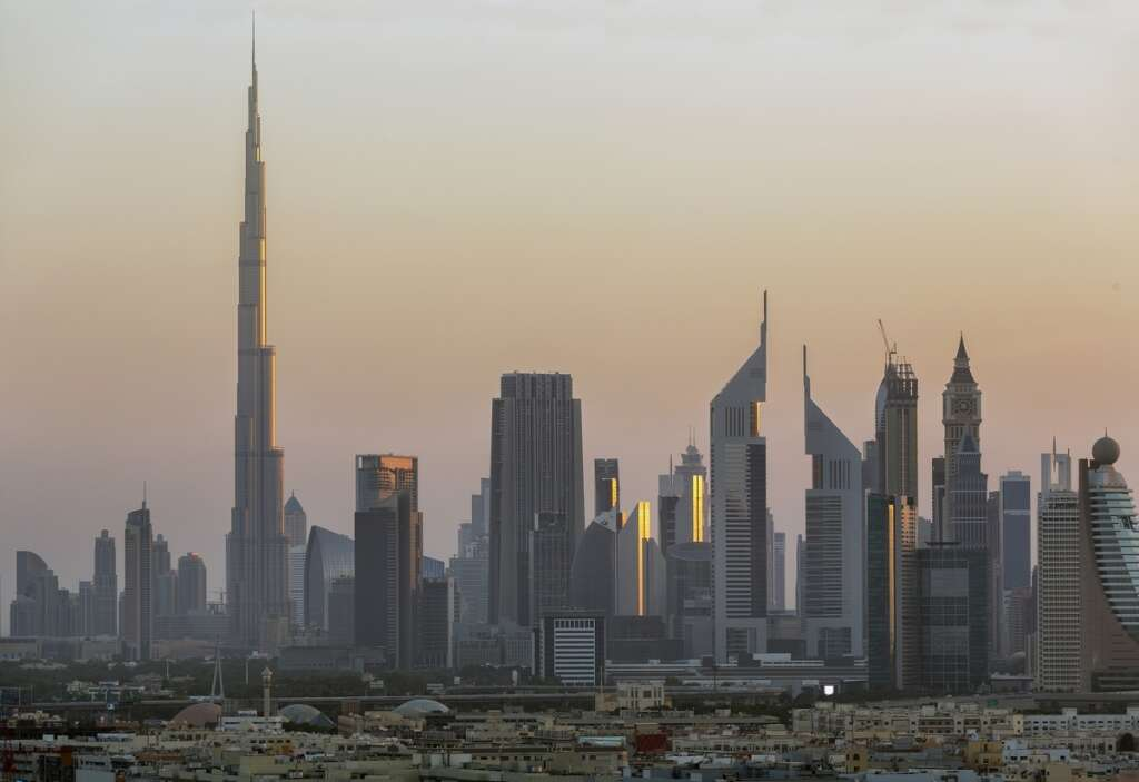 Dubai real estate deals up 16% to Dh132 billion in H1