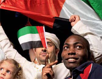 Dubai wins right to host World Expo 2020 bid