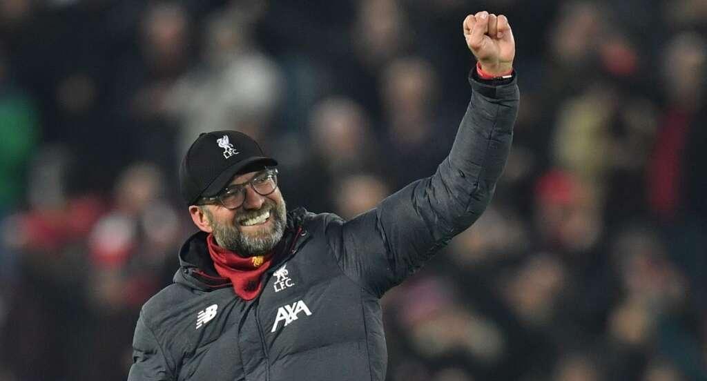 Klopp tells Reds fans, dare to dream
