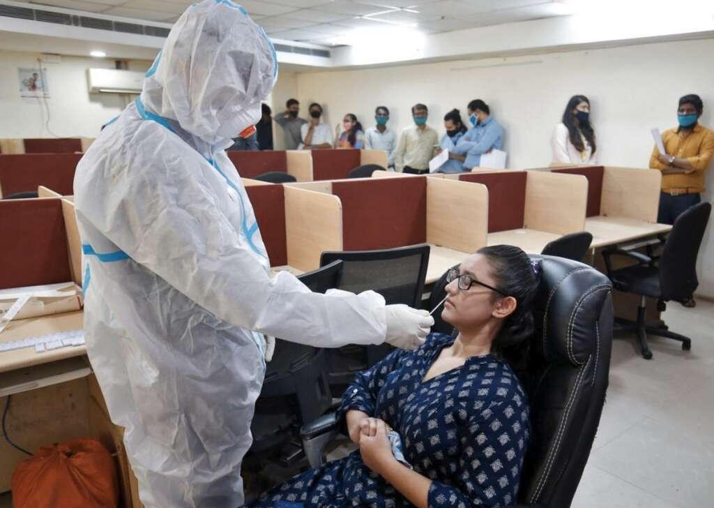 India, coronavirus cases, Covid-19, health