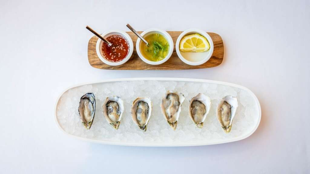 Restaurant review: Verve Brasserie Dubai