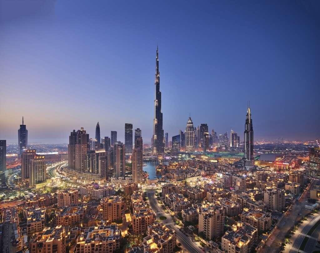 Dubai's foreign investment stocks reach Dh505 billion - Khaleej Times